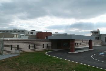 Chester County Prison