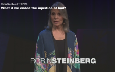 The Bail Project – Ending the Injustice of Bail