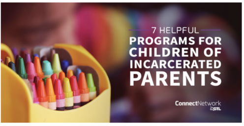 Programs for Children of Incarcerated Parents